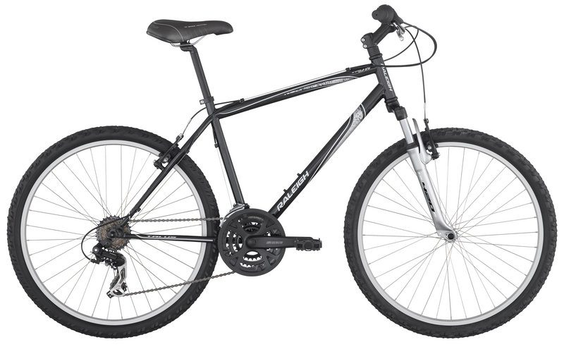 Raleigh - Talus 2.0
