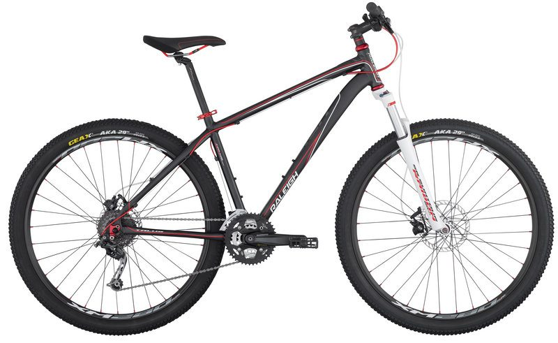 Raleigh - Talus 29 Comp