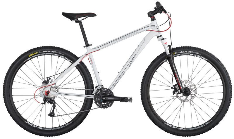 Raleigh - Talus 29