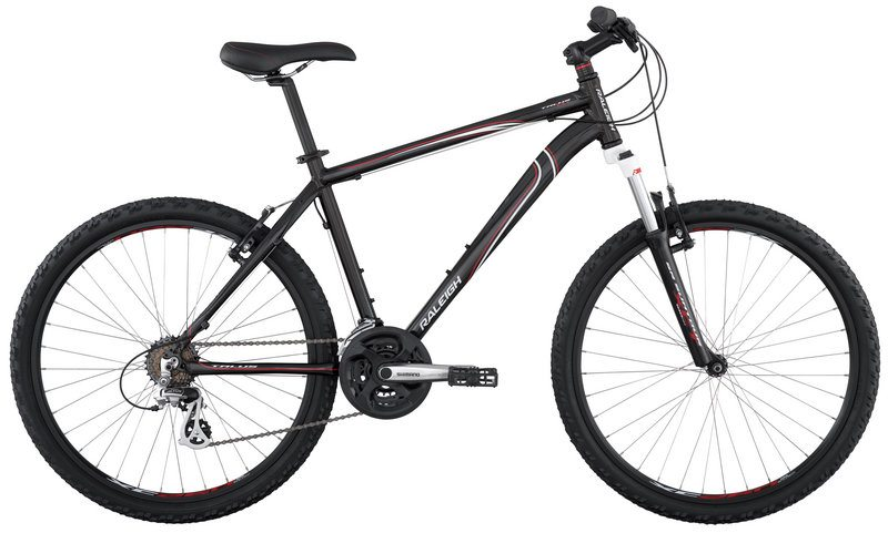 Raleigh - Talus 3.0