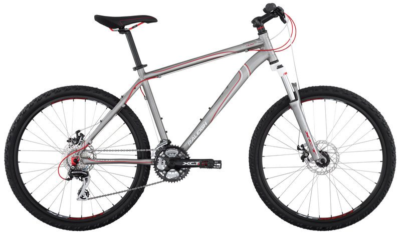 Raleigh - Talus 4.0