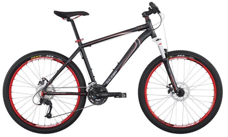 Raleigh - Talus 5.0