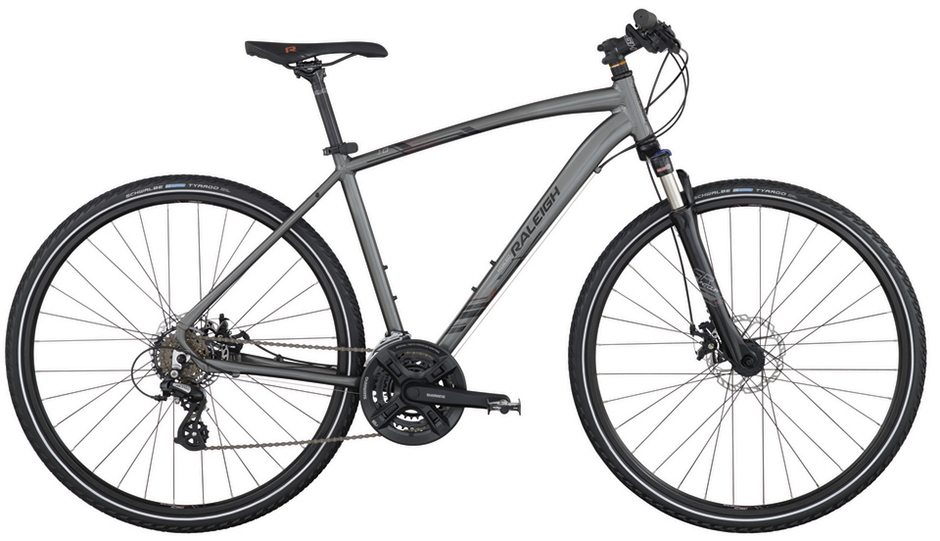 Raleigh - Misceo 1.0